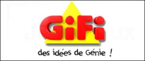 Led Gifi Solsystems