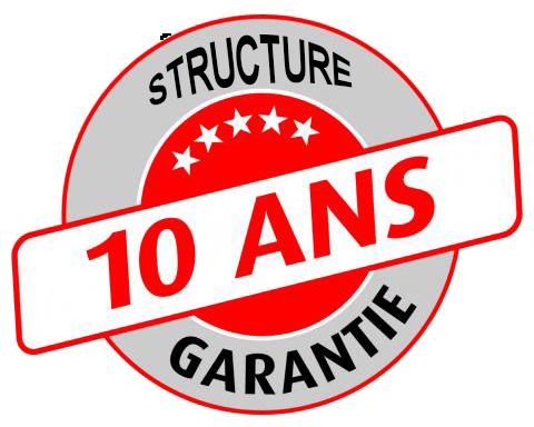 structure garantie