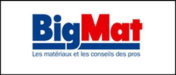 Bigmat logo