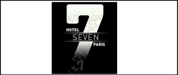logo Seven Paris
