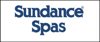 logo Sundance Spas