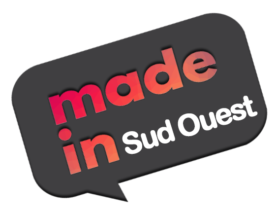 logo Made in Sud ouest Solsystems